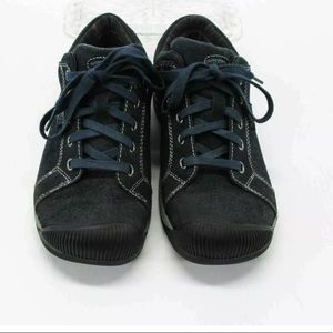 Keen navy blue shoes !!!!without insoles.!!!!